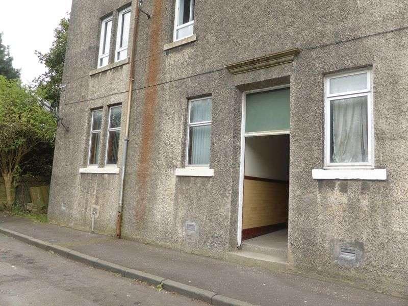 2 Bedrooms Flat for sale in Glebe Park, Inverkeithing