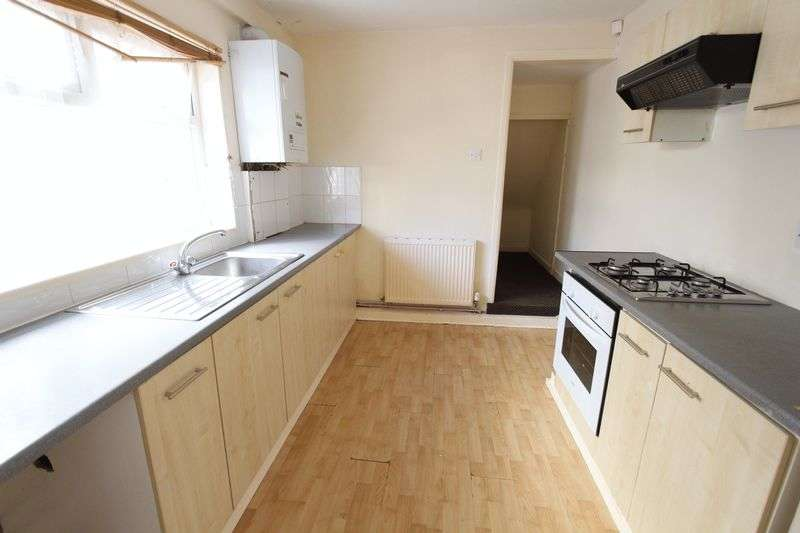 3 Bedrooms Terraced House for sale in Cowper Street, Liverpool