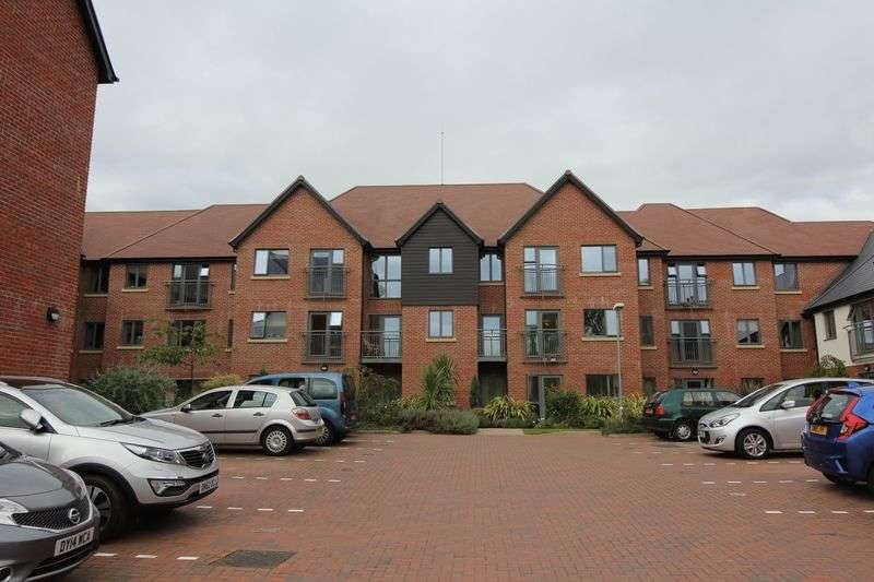 1 Bedroom Flat for sale in Dairy Grove, Ellesmere