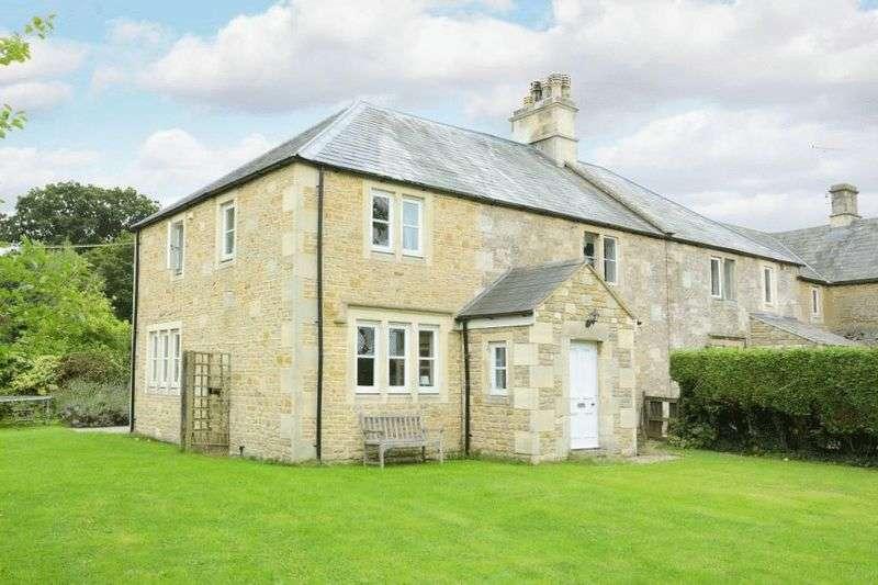 3 Bedrooms Semi Detached House for sale in Littleworth Lane, Melksham