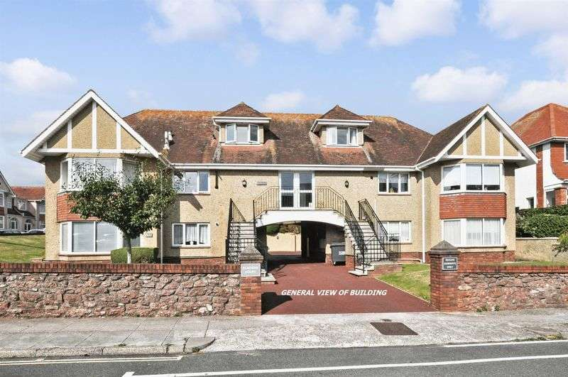 2 Bedrooms Flat for sale in Morin Road, Preston, Paignton