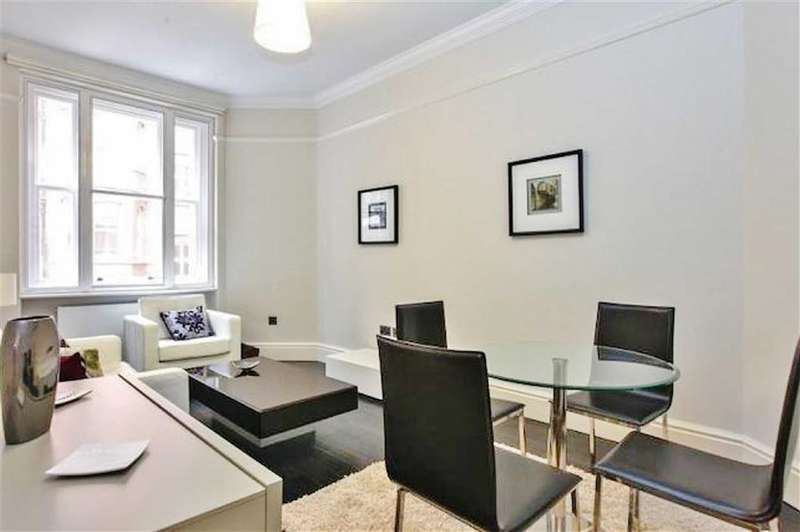 1 Bedroom Property for sale in Westminster Palace Gardens, Westminster, London
