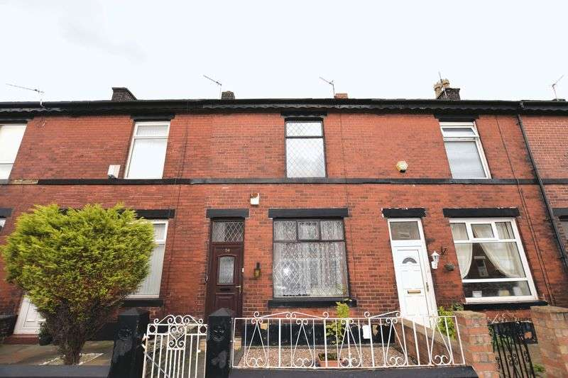 2 Bedrooms Terraced House for sale in Knowles Street, Manchester