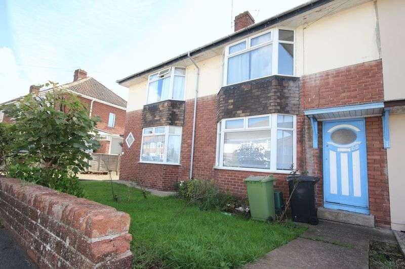 3 Bedrooms Terraced House for sale in Nibley Road, Bristol