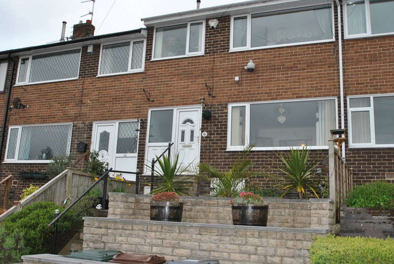 3 Bedrooms Town House for sale in Hall Road , Eccleshill
