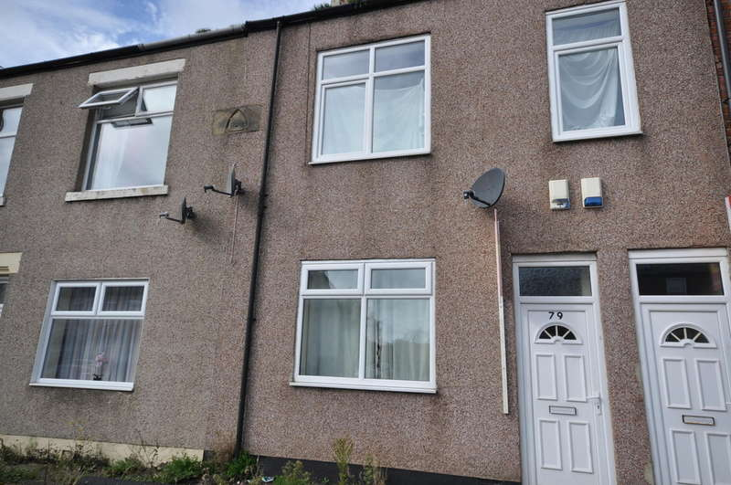 3 Bedrooms Flat for sale in Carley Road, Sunderland