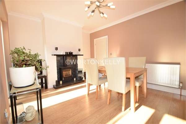 3 Bedrooms Detached Bungalow for sale in Woden Road East, WEDNESBURY, West Midlands