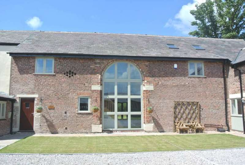 4 Bedrooms House for sale in Lodge Barn, Thistleton Road, Thistleton