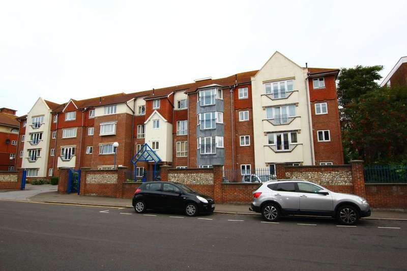 2 Bedrooms Flat for sale in Southfields Road, Eastbourne, BN21 2BT