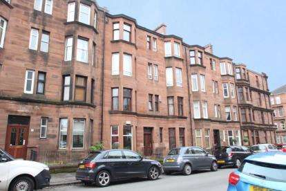1 Bedroom Flat for sale in Kennoway Drive, Thornwood, Glasgow