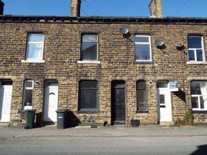 3 Bedrooms Terraced House for sale in Parkwood Street, Keighley, West Yorkshire