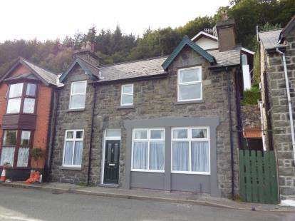 3 Bedrooms Semi Detached House for sale in Trefriw, Conwy, North Wales, LL27