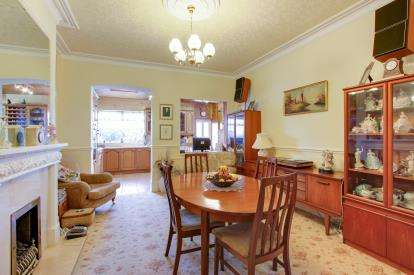 5 Bedrooms End Of Terrace House for sale in Alexandra Road, Lytham St. Annes, Lancashire, England, FY8