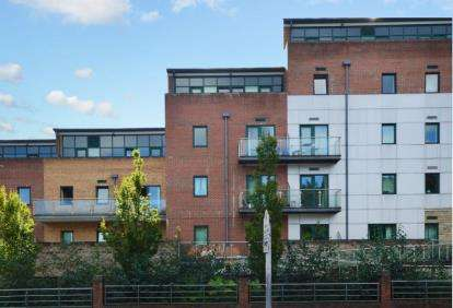 1 Bedroom Flat for sale in The Brew House, 211 Ecclesall Road, Sheffield, South Yorkshire