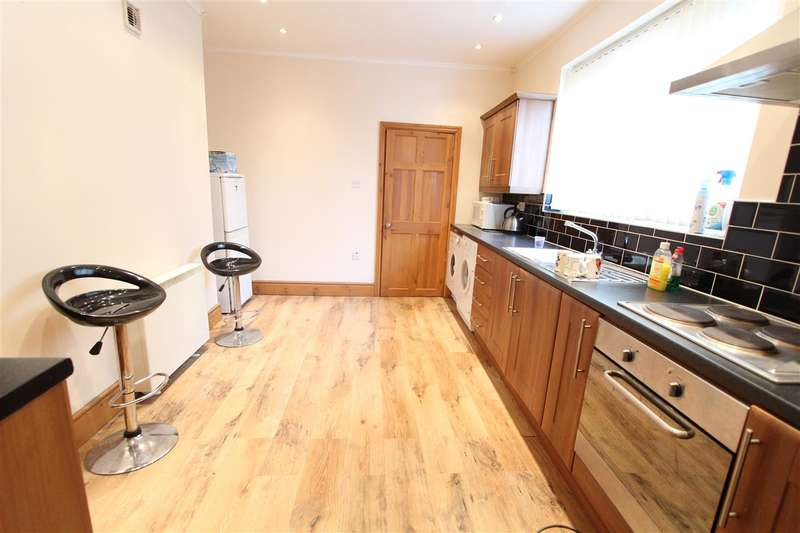 1 Bedroom Apartment Flat for sale in Flat 1, 49 Victoria Road, Tuebrook, Liverpool