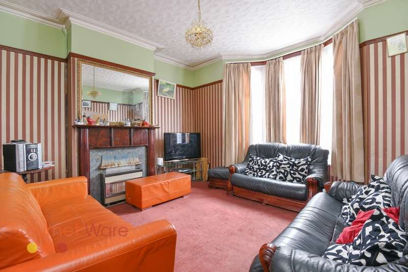 4 Bedrooms Semi Detached House for sale in Milton Road, London, SE24