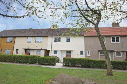 3 Bedrooms Terraced House for sale in Balgonie Avenue, Glenrothes