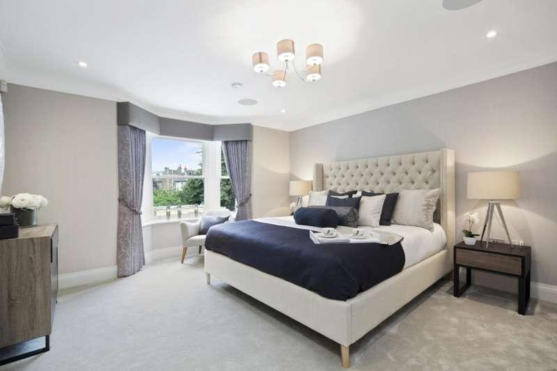1 Bedroom Flat for sale in Eaton Rise - Plot 3, The Palin, Ealing, London, W5