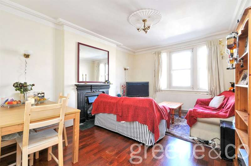 2 Bedrooms Flat for sale in Randolph Avenue, Maida Vale, London, W9