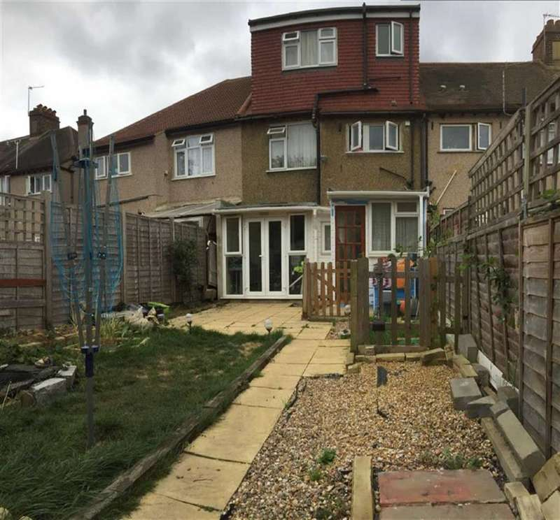 5 Bedrooms Property for sale in Brangbourne Road