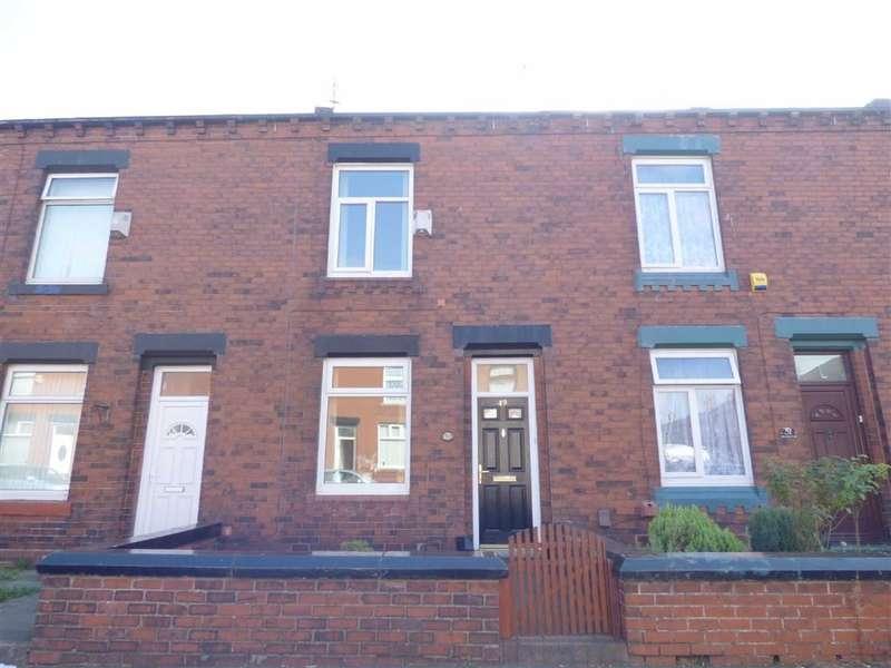2 Bedrooms Property for sale in Brewerton Road, Clarksfield, Oldham