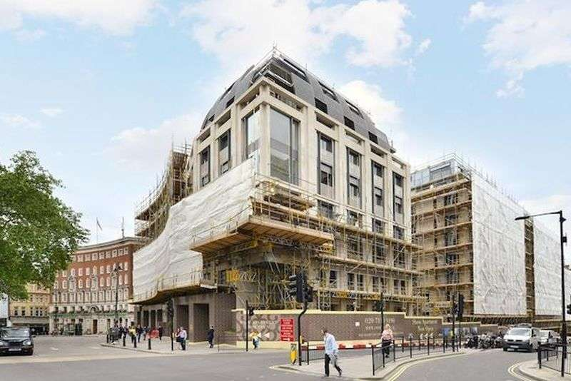 1 Bedroom Flat for sale in 190 Strand, Westminster, WC2