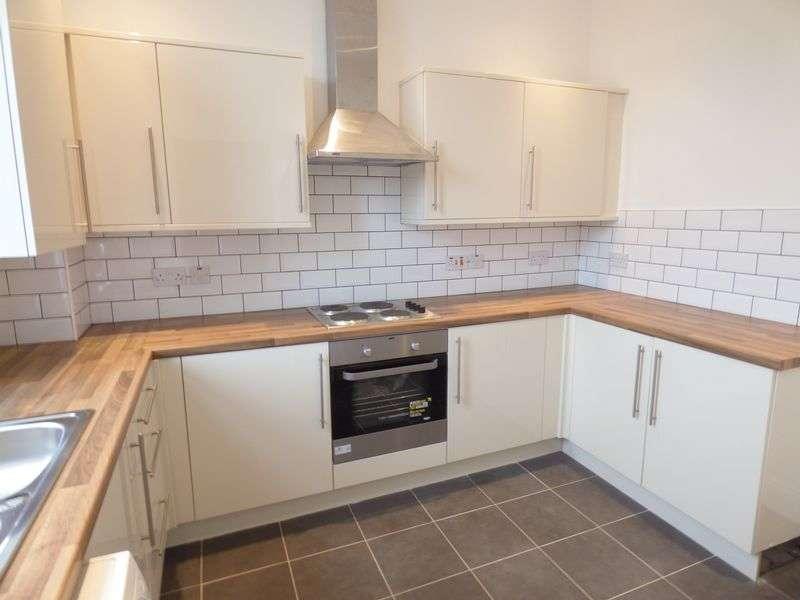 2 Bedrooms Flat for sale in Sandringham Road, Sunderland