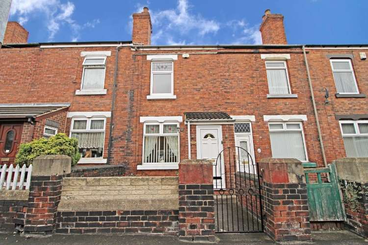 3 Bedrooms Terraced House for sale in Dale Street, South Yorkshire, S62 7BZ