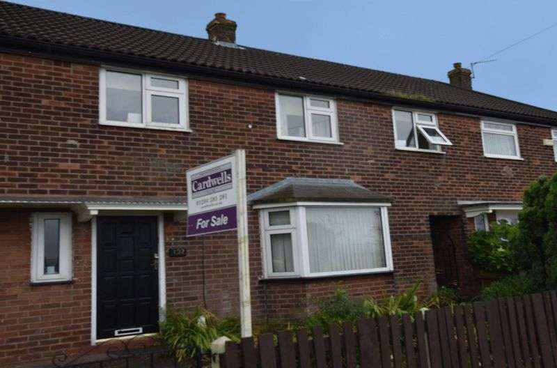 4 Bedrooms Terraced House for sale in Newby Road, Brightmet Bolton