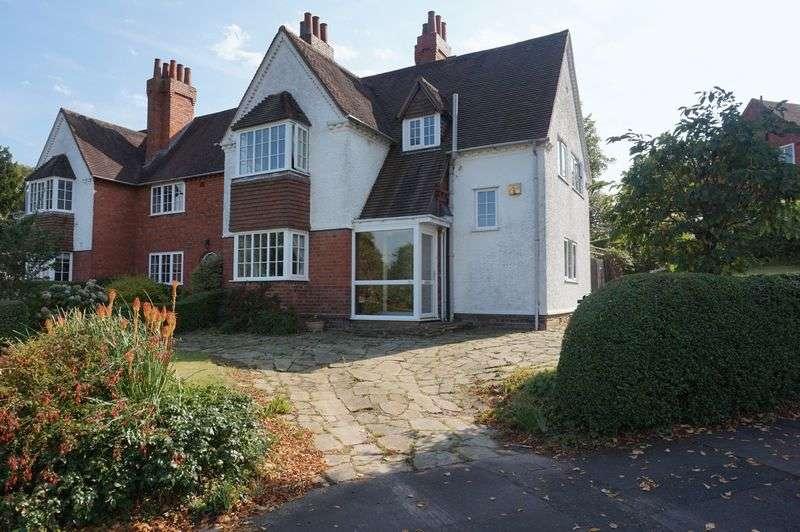 3 Bedrooms Terraced House for sale in Woodlands Park Road, Kings Norton,Birmingham
