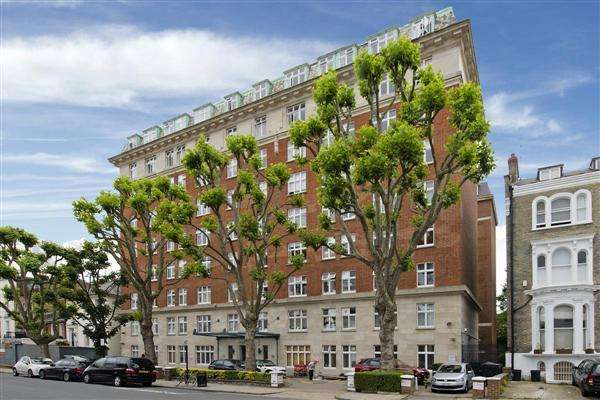 1 Bedroom Apartment Flat for sale in Abercorn Place, St John's Wood, London