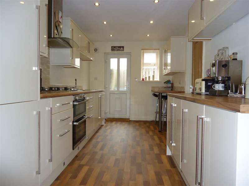 3 Bedrooms Terraced House for sale in Cambridge Street, MILLOM