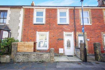 4 Bedrooms Terraced House for sale in Ventnor, Isle Of Wight