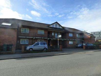 Retirement Property for sale in Claremont, Whaddon Road, Cheltenham, Gloucestershire