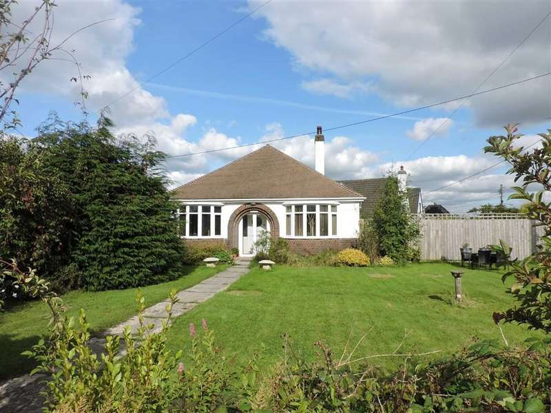 4 Bedrooms Property for sale in The Crescent, Narberth, Pembrokeshire
