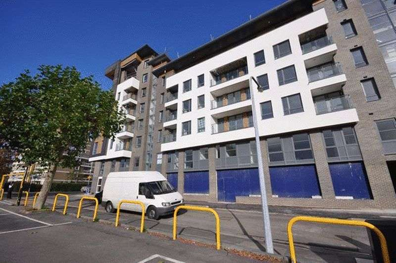 1 Bedroom Flat for sale in College Street, Southampton