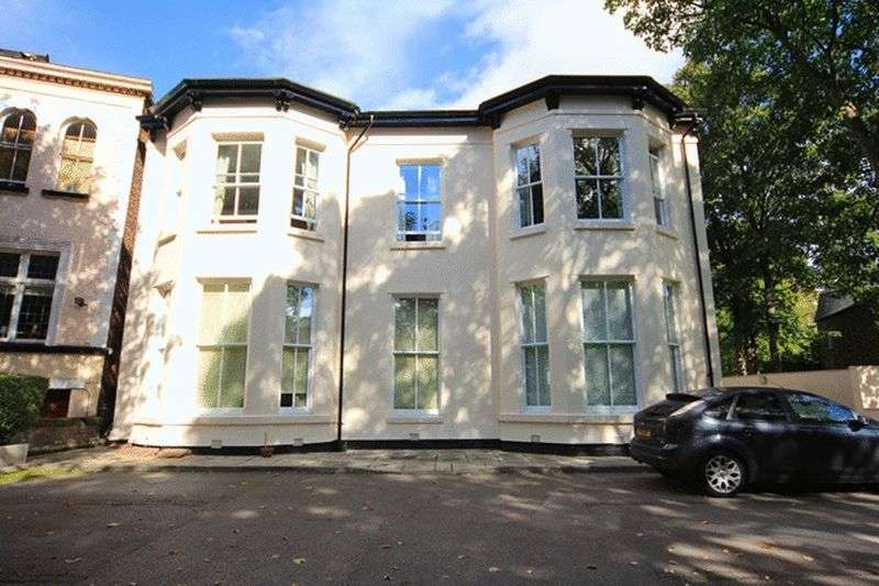 1 Bedroom Flat for sale in Greenheys Road, Toxteth, Liverpool, L8