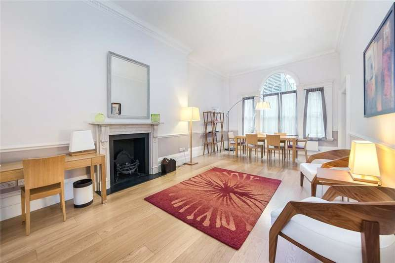 2 Bedrooms Apartment Flat for rent in Hertford Street, Mayfair, W1J 7RZ
