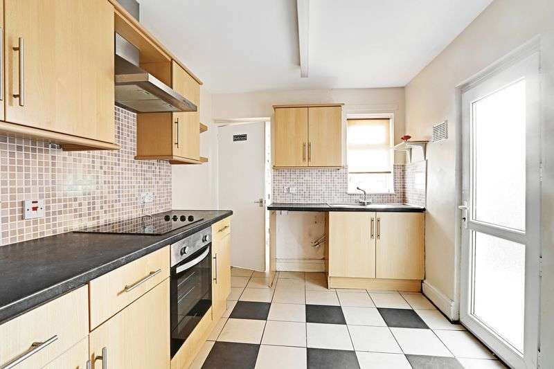 3 Bedrooms Terraced House for sale in Westbourne Avenue, Hessle