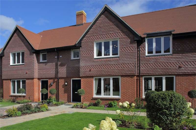2 Bedrooms Terraced House for sale in Salisbury Road, Marlborough, Wiltshire, SN8