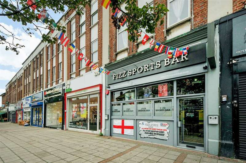 Commercial Property for sale in Fizz Sports Bar, 217 Kenton Road, Kenton