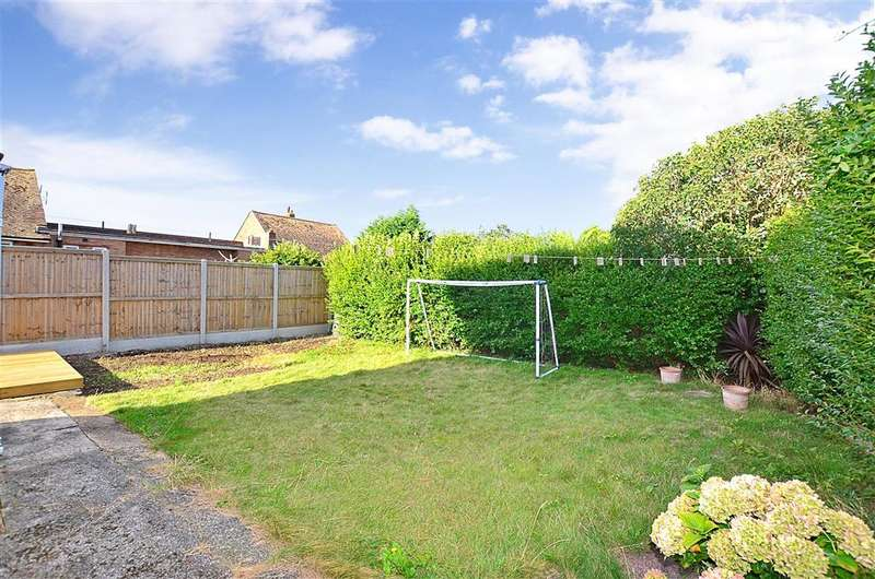 3 Bedrooms Detached House for sale in Roman Road, Ramsgate, Kent