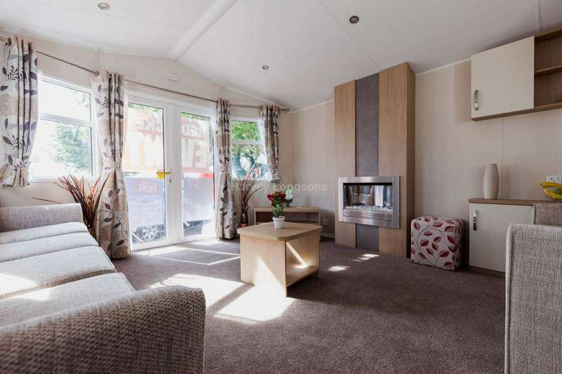 2 Bedrooms Caravan Mobile Home for sale in Rye, East Sussex