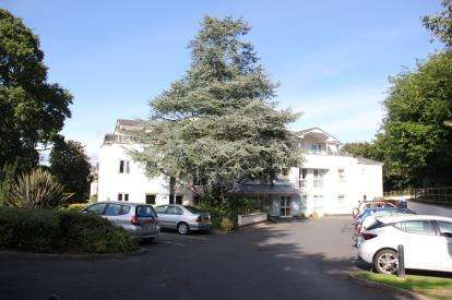 Retirement Property for sale in Plympton, Plymouth, Devon