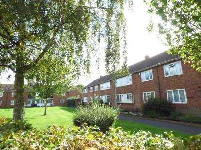1 Bedroom Flat for sale in Abbey Court, Beeston, Nottingham, Nottinghamshire