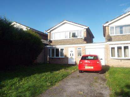 3 Bedrooms Link Detached House for sale in Fox Hollies Road, Hall Green, Birmingham, England