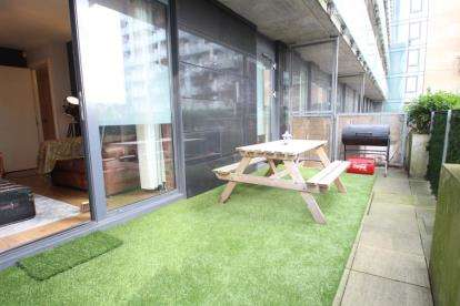 1 Bedroom Flat for sale in Glasgow Harbour Terraces, Glasgow Habour, Glasgow