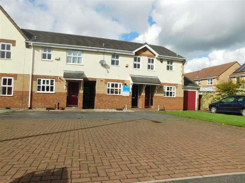 2 Bedrooms Property for sale in Sandpiper Drive, Stockport, Stockport