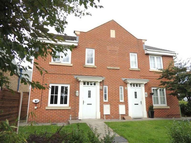3 Bedrooms Property for sale in Ferndale, Hyde