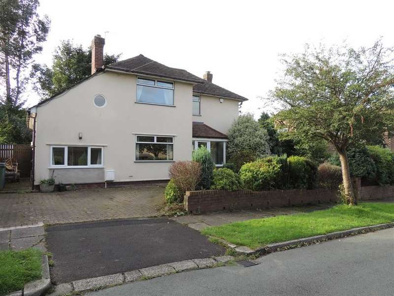 4 Bedrooms Property for sale in Eskdale Avenue, Woodley, Stockport
